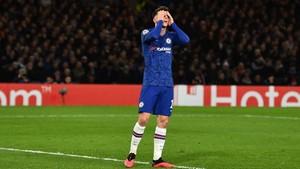 FOTO: Chelsea Dihancurkan Bayern Munchen