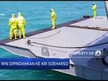 Detik-Detik Evakuasi 188 WNI Dari Kapal Pesiar World Dream