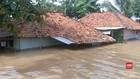 VIDEO: Banjir Capai 3 Meter, Warga Karawang Mengungsi
