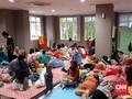 Banjir Jabodetabek: 5 Orang Meninggal, 19 Ribu Mengungsi