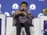 Telkom Siap Ekspansi Bisnis Data Center