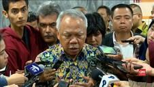 VIDEO: Pemerintah Juga Bertanggung jawab Atasi Banjir Jakarta