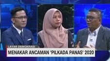 VIDEO: Pemilu yang Belum 'Jurdil' Membuat Rawan Pilkada 2020