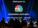 Saat Para Pakar Bicara soal Ekonomi RI di 2020