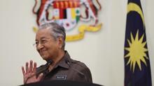 Mahathir Siap Menjabat Lagi jika Didukung Mayoritas Parlemen