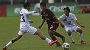 Kalahkan Shan United, Pelatih PSM Kecewa pada AFC