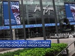 Anggaran Raksasa Ala Hong Kong Lawan Corona