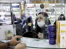 WHO Khawatir Penyebaran Corona di Iran, Ini Alasannya!