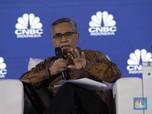 Ketua OJK Bicara Proyeksi Ekonomi RI Hingga Arah Pasar Modal
