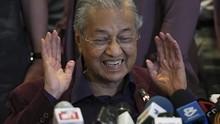 Mahathir Ungkap Alasan Mundur dan Tolak Gandeng Oposisi