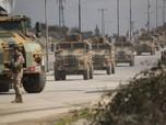 Gandeng NATO, Erdogan Ancam Serangan Baru ke Suriah?