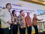 Gandeng E-Commerce, Bank Mandiri Bidik Kredit UMKM Rp 1 T