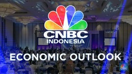 CNBC Indonesia Economic Outlook 2020
