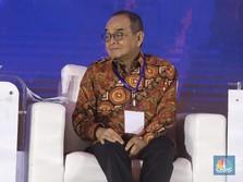 Logistik RI Diprediksi Makin Moncer Berkat Tol Trans Sumatera