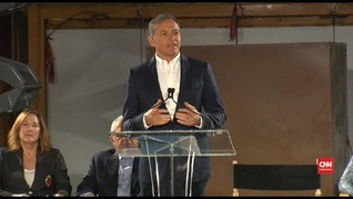 VIDEO: Bob Iger Mundur dari Kursi CEO Disney