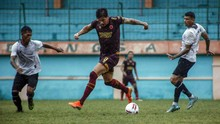 Hasil Piala AFC 2020: PSM Kalahkan Shan United
