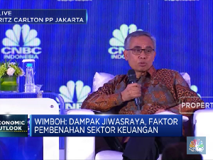 Soal Jiwasraya, OJK Dorong Reformasi IKNB & Pasar Modal