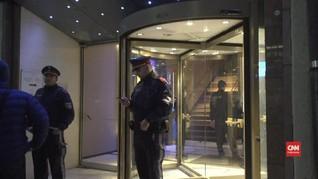 VIDEO: Kasus Corona Perdana di Austria, Hotel Ditutup