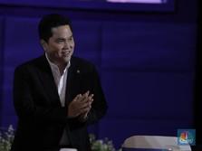 Sederet Kinerja Cemerlang PTBA pada Masa Menteri Erick Thohir