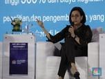 Sri Mulyani Tambah Dana Kartu Sembako, Kini Jadi Rp 200 Ribu!