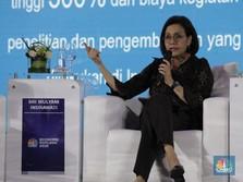 Ini Skenario 'Sangat Berat' Ekonomi RI 2020 dari Sri Mulyani