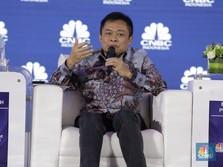Bos Telkom Ungkap Kendala Teknologi 5G di Indonesia