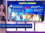 Lagi - Lagi Jakarta Terkepung Banjir