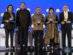 Streaming: CT Hingga Sri Mulyani Bicara Prospek Ekonomi 2020