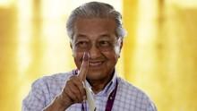 Parlemen Malaysia Cari Calon Pengganti Mahathir Pekan Depan