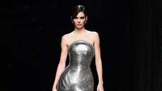 Mengintip 'Rahasia Tubuh' ala Kendall Jenner