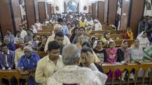 Jadwal Misa Rabu Abu 2020 di Jakarta
