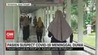 VIDEO: Pasien Suspect Covid-19 Meninggal Dunia