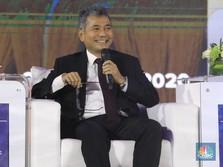 Genjot Inklusi, Bos BRI Beberkan Peluang Gandeng Fintech