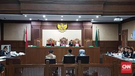 Eks Dirkeu PT Angkasa Pura II Divonis 2,5 Tahun Penjara