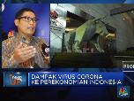 Inarno Djajadi: Virus Corona Pengaruhi Pasar Modal Global