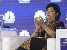 BI: Banyak Negara Non Muslim Terapkan Sistem Keuangan Syariah