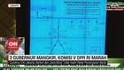 VIDEO: 3 Gubernur Mangkir dari Raker Penanganan Banjir