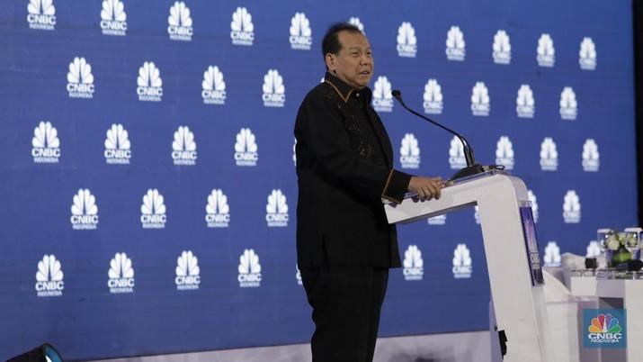 CT sebut kasus Jiwasraya ibarat virus bagi ekonomi Indonesia