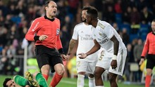 Wasit El Clasico Lebih 'Kejam' ke Madrid daripada Barcelona