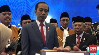 Jokowi Percepat Uji Kartu Prakerja Bagi Korban PHK Corona