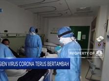 Kian Mematikan, Corona Terus Memakan Korban Jiwa