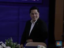 Erick: Deadline Proyek KA Cepat JKT-BDG Tetap September 2022!
