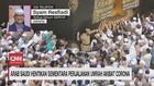 VIDEO: Corona, Saudi Hentikan Sementara Perjalanan Umrah