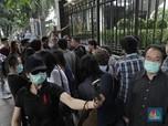 Kasus Belum Kelar, Para Nasabah Minna Padi 'Geruduk' ke DPR
