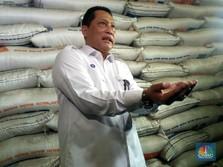 Buwas Buka-bukaan Stok Beras Bulog Mayoritas Produk Impor