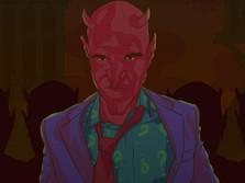 Hiih! Ada Lima 'Setan' Ekonomi Bergentayangan di 2020