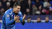 Juventus Potong Gaji, Ronaldo Dirumorkan Kembali ke MU