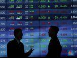 IHSG Drop 2,36%, 4 Saham Ini Malah Diborong Investor Asing
