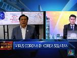 Dampak Corona, Kedubes RI: PDB Korsel Dikoreksi Jadi 1,9%