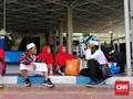 213 Jemaah Umrah RI Tertahan di Abu Dhabi-Dubai Dipulangkan